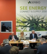 "International conference ""SEE ENERGY – Connect and Supply 2016"""