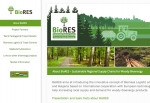 Site of the BioRes project is launched