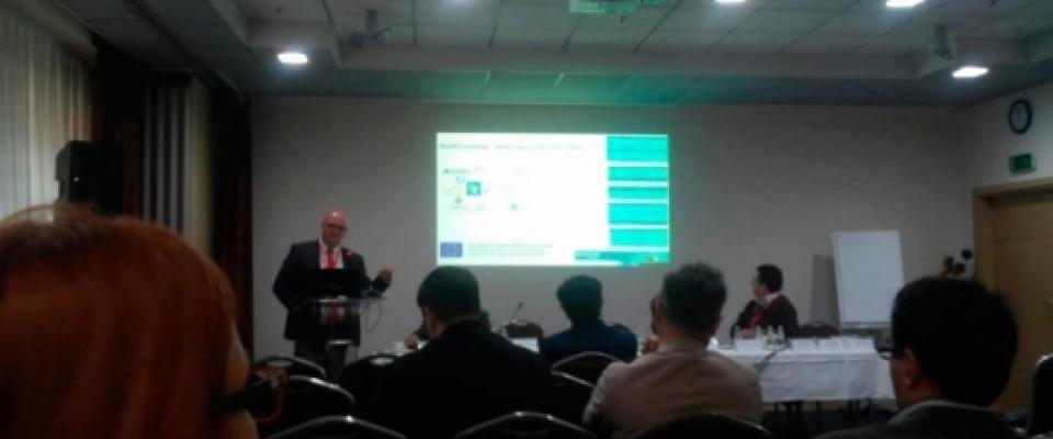 Konferencije o biomasi u okviru RENEXPO® Western Balkans Sajma u Beogradu