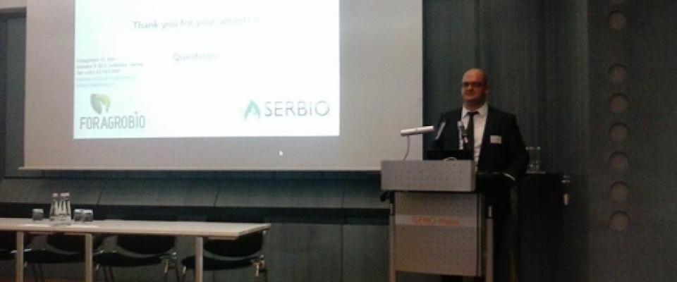 U Štutgartu održan informacioni događaj na temu bioenergije u Srbiji