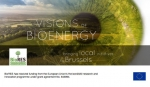 SAVE THE DATE - VISIONS OF BIOENERGY