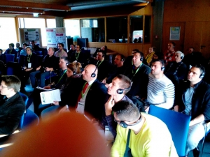 BIORES: study tour, training of trainers and the Steering Committee of the project